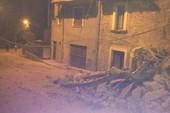 Động đất mạnh ở miền trung Ý, nhà cửa sập đổ