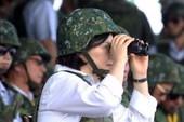 Đài Loan tập trận chống Trung Quốc tấn công