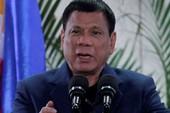 Bị dọa kiện ra tòa quốc tế, ông Duterte phản pháo