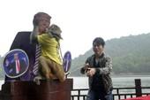 'Vua khỉ' Trung Quốc đoán ông Trump sẽ là tổng thống Mỹ