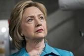 """Người Mỹ """"vỡ mộng"""" gây khó khăn cho bà Clinton"""