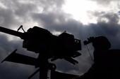 11 quốc gia NATO rầm rộ tập trận 'Kiếm sắt' sát Nga