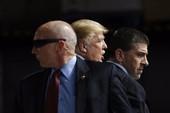 New York đòi chính phủ 35 triệu USD để bảo vệ Trump
