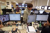 Trung tâm quân sự Hàn Quốc bị tin tặc tấn công