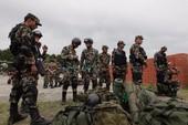 Trung Quốc lần đầu tổ chức tập trận chung với Nepal