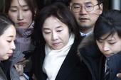 Bắt khẩn bộ trưởng Văn hóa Hàn Quốc vì 'danh sách đen'