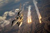 Mỹ tiêu diệt chỉ huy cấp cao của al-Qaeda tại Syria