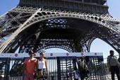 Pháp chi 23 triệu euro biến tháp Effiel thành pháo đài