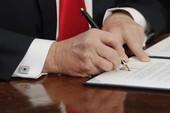 Hãng bút lẫy lừng phục vụ bảy đời Tổng thống Mỹ