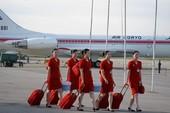 Hãng hàng không Triều Tiên biến mất bí ẩn ở Malaysia