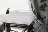 Ông Trump tranh cãi dữ dội với trưởng cố vấn chiến lược