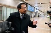 11 công dân Malaysia kẹt tại sân bay Triều Tiên