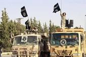 Tình báo Iraq: Phó tướng IS đã bị tiêu diệt