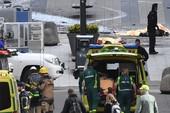 Thủ tướng Thụy Điển nói thủ đô bị 'tấn công khủng bố'