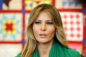 Báo Anh thua kiện, đền vợ ông Trump gần 3 triệu USD