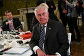 Ông Tillerson: Nga phải chọn hoặc Mỹ hoặc Syria