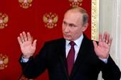 Có âm mưu làm giả vũ khí hóa học để Mỹ không kích Syria