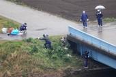 Nóng: Đã bắt 1 nghi can vụ bé gái Việt bị giết tại Nhật