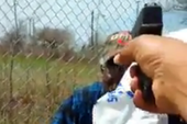 Mỹ săn lùng tên sát nhân hàng loạt, livestream Facebook