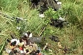 Philippines: Xe buýt lao xuống vực, 24 người thiệt mạng