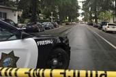 Xả súng tại bang California, ba người chết