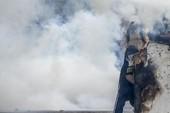 Bạo loạn Venezuela: 12 người chết, 6 người bị thương