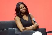 Phu nhân ông Obama tuyên bố không chạy đua chính trị