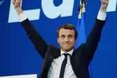 Những cam kết của Tổng thống tân cử Pháp 39 tuổi