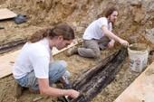 Gần 7.000 xác chết dưới lòng đất trường ĐH Mỹ