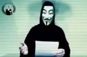Nhóm hacker khét tiếng cảnh báo Thế chiến thứ 3
