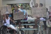 Venezuela sa thải Bộ trưởng Y tế