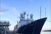 Mỹ thử chiến hạm chuyên bắn hạ tên lửa Triều Tiên
