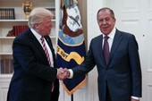 Lộ bí mật, ông Trump có vi phạm lời thề Tổng thống?