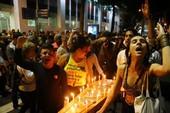 Biểu tình liên tiếp đòi Tổng thống Brazil từ chức