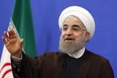 Mỹ gửi thông điệp 'cảnh báo' đến Tổng thống Iran