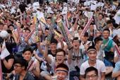 Nước châu Á đầu tiên chấp nhận hôn nhân đồng giới