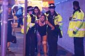 Anh bắt thêm 3 nghi phạm vụ đánh bom khủng bố