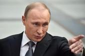 TP Philippines bị IS tấn công: Ông Putin lên tiếng