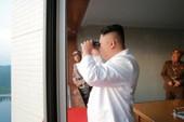 'Không gì thay đổi được hành động của Triều Tiên'