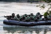 Báo động: IS có 1.200 'quân' tại Philippines