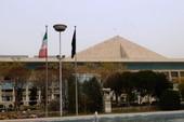 Xả súng liên tiếp tại Quốc hội, thủ đô Iran