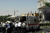 Khủng bố kép ở thủ đô Iran: Nghi IS chủ mưu