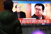 Nghi điệp viên Mỹ trả ông Kim Jong-nam 120.000 USD