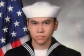 USS Fitzgerald gặp nạn: Thủy thủ gốc Việt thiệt mạng