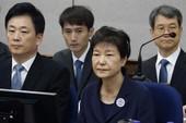 Triều Tiên đòi tử hình cựu tổng thống Park Geun-hye