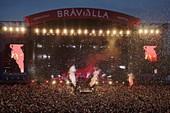 Thụy Điển báo động nạn cưỡng hiếp tại đại nhạc hội