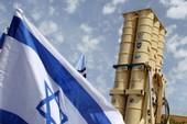 Israel cảnh báo sức chịu đựng với Syria có hạn