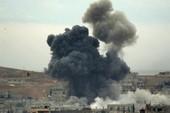 Syria tố Mỹ không kích làm 9 dân thường thiệt mạng
