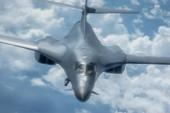 Máy bay ném bom Mỹ bay qua biển Đông, thách thức TQ
