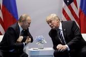 Ông Trump ẩn ý ông Putin thích đối phó bà Clinton hơn